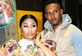 Nicki Minaj Welcomes First Child With Husband Kenneth Petty