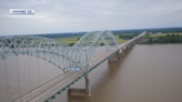 I-40 Bridge reopening likely delayed until August, TDOT says