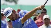 Oosthuizen retirement plans start with a ranch in Florida