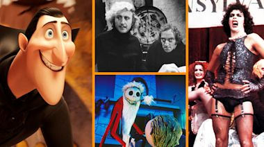 10 Halloween Movies You Can Totally Watch With Your Kids