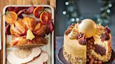 The top Christmas supermarket food launches, from pigs in blankets to a festive Colin the Caterpillar