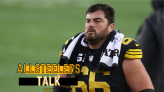 AllSteelers Talk: What's Going on With David DeCastro?