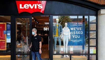 【疫市營商】單靠網店銷售不足夠? Levi's明年增100間分店 拓新零售體驗 - 香港經濟日報 - 即時新聞頻道 - 商業