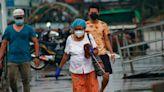 緬甸深陷洪水與疫情之中,軍方正式宣布取消2020年大選結果 - The News Lens 關鍵評論網