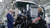 RNC fact-checks Biden on driving '18-wheeler'