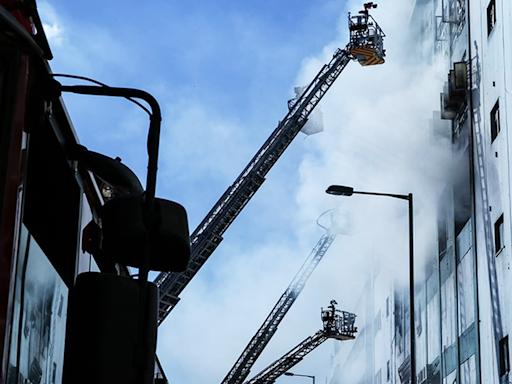 【迷你倉死因研訊】消防總隊目:張耀升失蹤 35 分鐘後尋回   立場報道   立場新聞