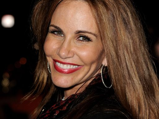 'Bachelor Party' actress and '80s music video star Tawny Kitaen's cause of death revealed