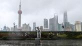 Shanghai region braces for typhoon In-fa after flooding in central China
