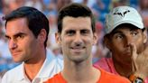 Laver Cup 2021: Why are Roger Federer, Rafael Nadal and Novak Djokovic not playing event?