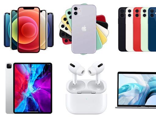 沒看錯!MacBook Air狂降12000售不到3萬 價格超香還不搶?!