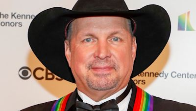 Garth Brooks Scales Down Shows Due To COVID-19: 'Stadiums Are Officially Out'