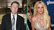 Britney Spears' Father Jamie Hires New Attorney Following Conservatorship Suspension