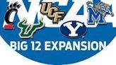 Beleaguered Big 12 needs UCF more than UCF needs Big 12 | Commentary