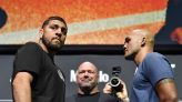 UFC 266 live stream (9/25): How to watch Volkanovski-Ortega online, TV, time