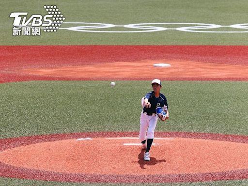 王貞治開球、紀華文執法!棒球重返奧運 日本拿首勝