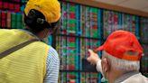 台股收復17000點 電金傳產齊揚上漲152點