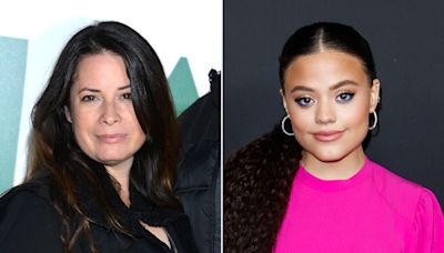 Holly Marie Combs Addresses Charmed Reboot Criticism Following Sarah Jeffery's Comments