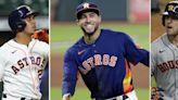 Springer, FAs will headline Astros' offseason