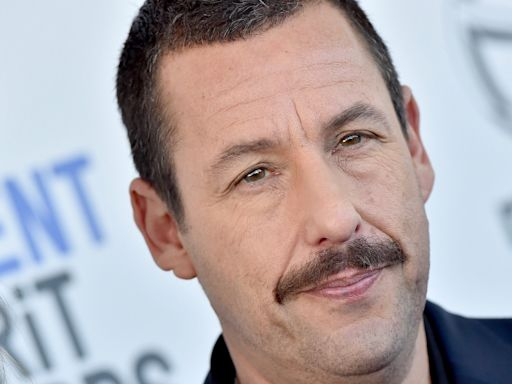 Adam Sandler Reunited With IHOP Worker Who Went Viral After Not Recognizing Him