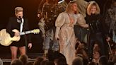 Country music fans not happy about Beyonce at CMAs