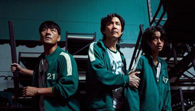 張正芬/全球爆紅的韓劇「魷魚遊戲」 一場簡單殘酷的人性戰爭 | 噓!星聞