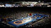 U.S. Olympic Wrestling Trials TV, live stream schedule