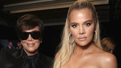 Khloe Kardashian and Kris Jenner Drop a Combined $37 Million on Side-by-Side Mansions