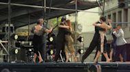 Argentina hosts World Tango Championship final