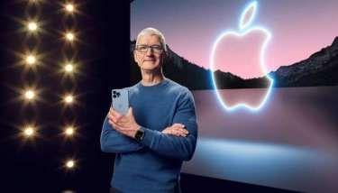 暢銷的秘密?蘋果iPhone誕生14年累計銷售突破20億台