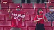 ⚾|賽後訪問MVP-徐若熙u0026朱祥麟9/25 (六) 樂天vs味全【中華職棒32年例行賽】
