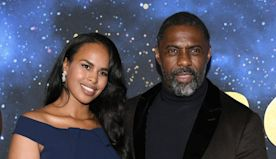 Idris Elba's Wife Sabrina Celebrates His 48th Birthday With This Touching Message