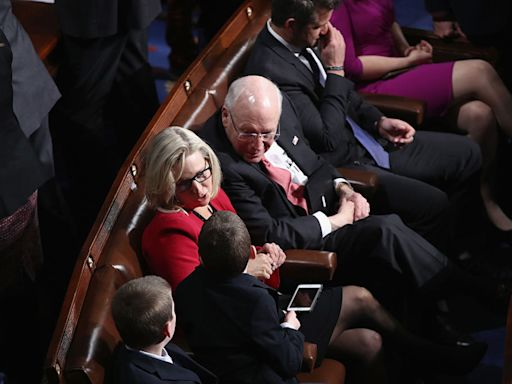 Dick Cheney warned his daughter Rep. Liz Cheney on January 6 that she might not be safe after seeing Trump attack her before the Capitol riot, report says