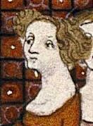 Clementia of Hungary