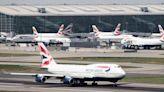 Maximizing the British Airways distance-based award chart