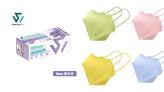 韓式立體口罩網購推介 10個3D口罩品牌:Kakao Friends 小王子限量口罩登場