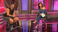 Julie Chen Moonves Interviews BB23's Latest Evicted Houseguest