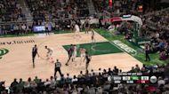 Game Recap: Bucks 127, Nets 104