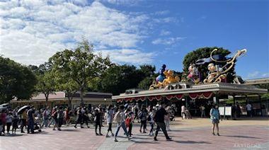 迪士尼美本土樂園室內場所恢復戴口罩規定
