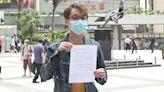 鄧炳強:民陣未有提供警方要求資料 正研究下一步行動