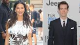 Olivia Munn Shows Baby Bump For The First Time On Instagram After Boyfriend John Mulaney Confirmed Pregnancy