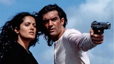 Salma Hayek Reflects on 'Desperado' Casting: 'Studio Wanted Cameron Diaz as a Mexican'