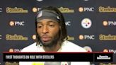 The Extra Point: Steelers Had to Tell Najee Harris to Tone Things Down