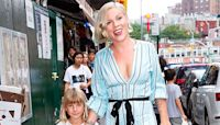Pink's Daughter Willow Sage Hart, 9, Shows Off Her Incredible Voice In New Duet 'Cover Me In Sunshine'