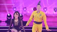 Cody Rigsby and Cheryl Burke Reunite In 'DWTS' Ballroom After Both Getting Covid-19