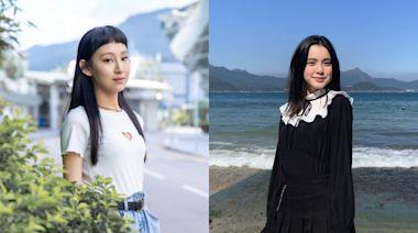 聲夢傳奇 | 炎明熹姚焯菲紅到返內地 未出道已幫TVB賺版權費