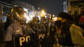Philadelphia orders 9 p.m. curfew over Walter Wallace Jr. protests, police say 81 people arrested and 23 cops injured Tuesday