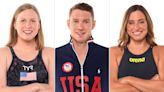 Team USA Swimmers Reveal What They're Looking Forward to Most About Visiting Japan for Olympics