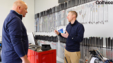 The Connected Golfer: How custom club fitting can take your game to the next level
