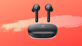 Shoppers say these earbuds are 'as good as AirPods, if not better' — and they're on sale for just $50