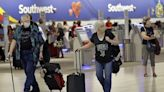 Southwest Airlines sees July rebound after turning profit